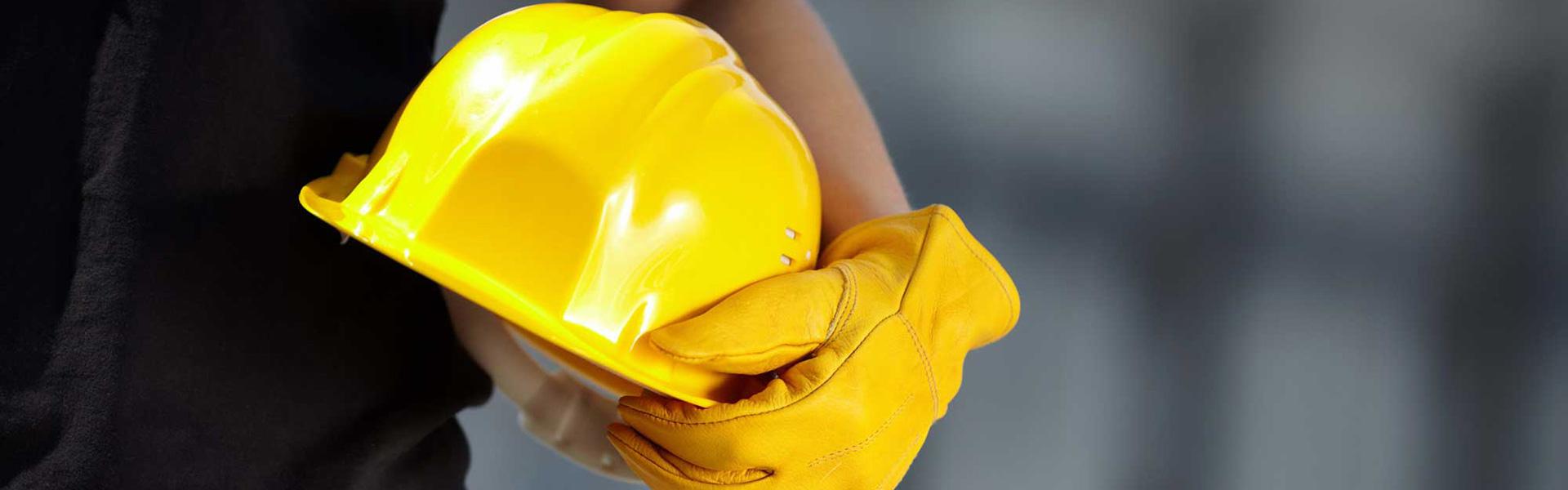 İş Güvenliği Uzmanlığı